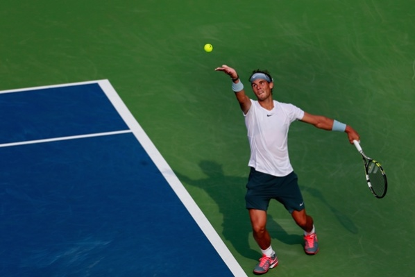 Rafa Nadal and Federer with new victories in US Open