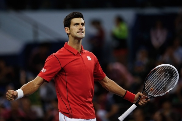 Djokovic triumphs in Shanghai after an epic final with Del Potro