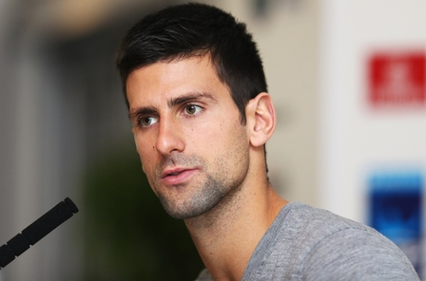 Djokovic: Federer can beat anyone