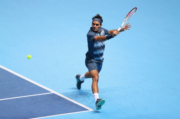 Ilie Nastase: Federer can play as long as he wants