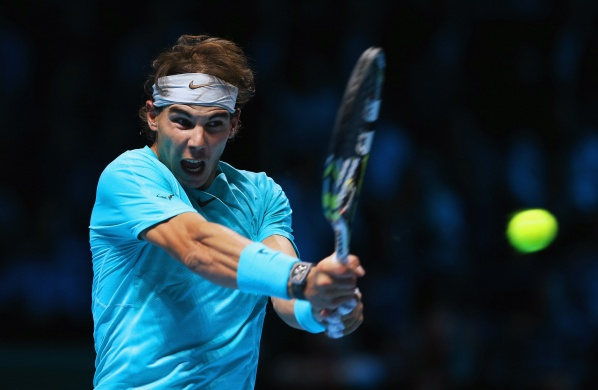 Nadal is confident that Yagostera Vives did not take doping