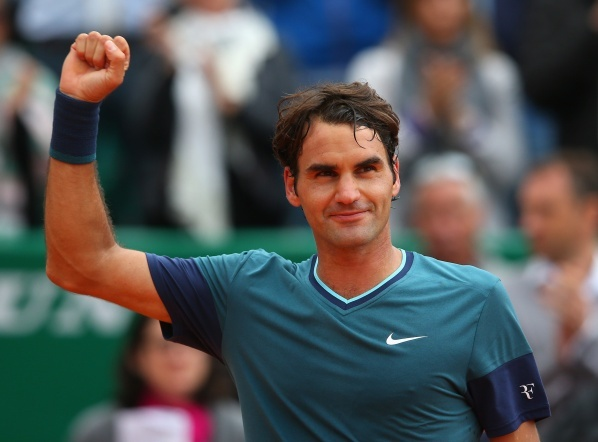 "Roger Federer will play at ""Roland Garros"", maybe in Rome too"