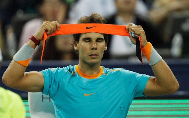 Rafa: I love to watch matches between Federer and Djokovic