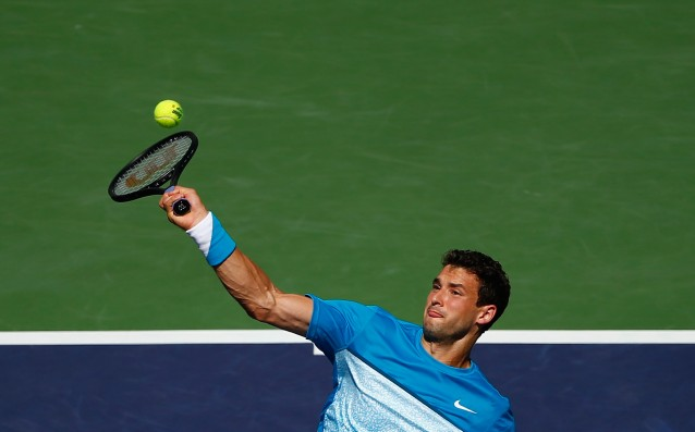 Grigor: I was on the edge, now I have to be patient to be in the top 10