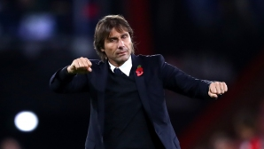 Conte pushes for efficiency