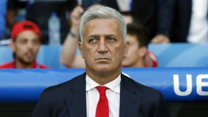 Vladimir Petkovic: Switzerland will try to reach far from World Cup 2018