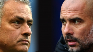 United vs City - Manchester derby of ideologies
