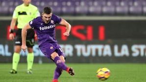 The new technology places Fiorentina ahead
